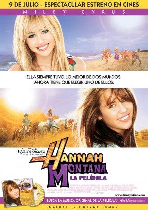 Hannah Montana: The Movie 1673x2362