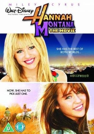 Hannah Montana: The Movie 700x1003