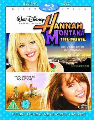 Hannah Montana: The Movie 700x896