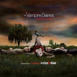 The Vampire Diaries 3000x3000