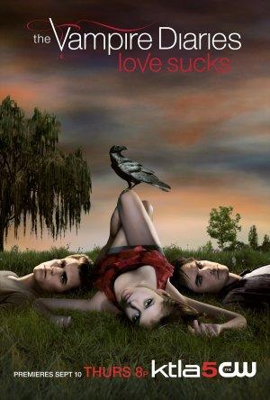 The Vampire Diaries 2026x3000