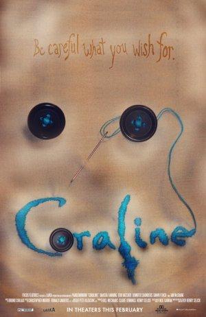 Coraline 455x700