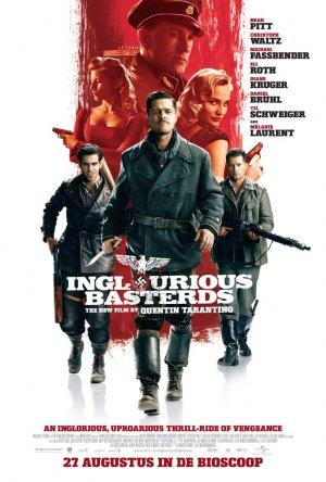 Inglourious Basterds 691x1023