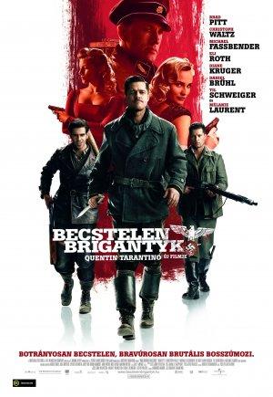 Inglourious Basterds 2661x3858