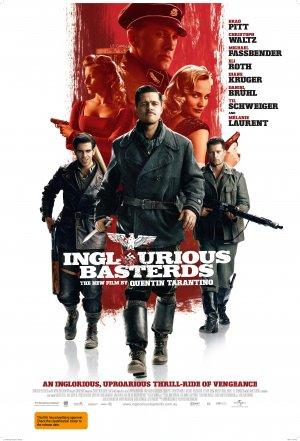 Inglourious Basterds 3311x4870