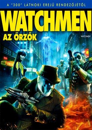 Watchmen 800x1133