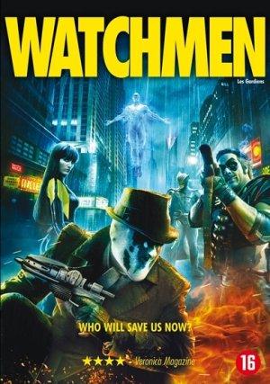Watchmen 390x555
