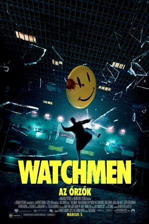 Watchmen 1200x1800