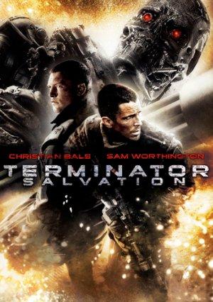 Terminator Salvation 349x495
