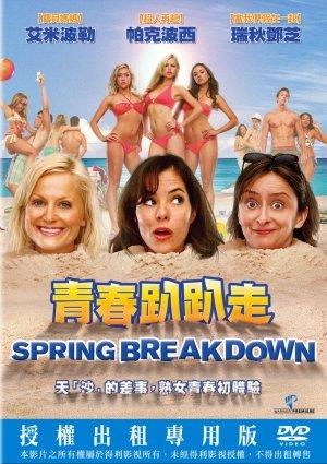 Spring Breakdown 765x1085