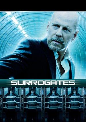 Surrogates 3523x5000