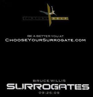 Surrogates 300x315