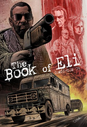 The Book of Eli 773x1134