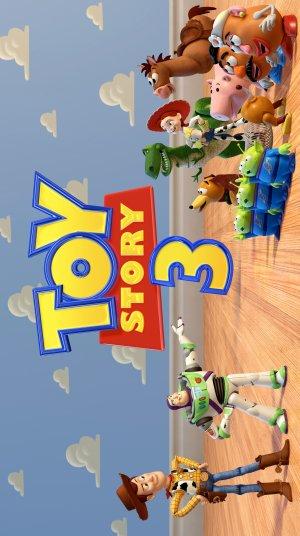 Toy Story 3 2800x5000