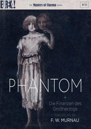 Phantom Dvd cover
