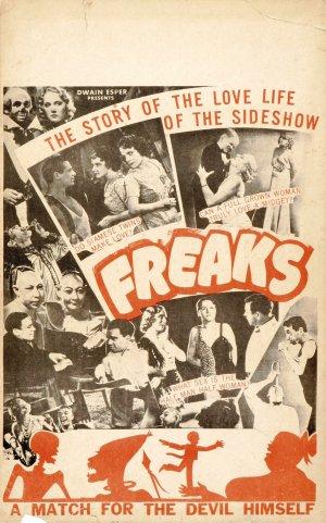 Freaks 1489x2387