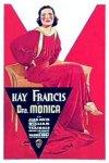 Dr. Monica poster