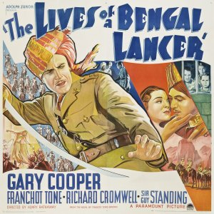The Lives of a Bengal Lancer 3000x3002
