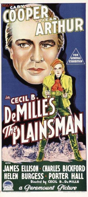 The Plainsman 1355x3015