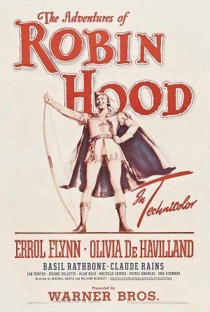 The Adventures of Robin Hood 1860x2762