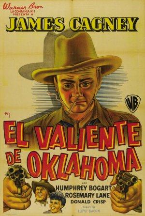 The Oklahoma Kid 450x669