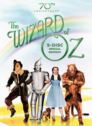 The Wizard of Oz 1613x2210