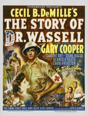 The Story of Dr. Wassell 1612x2125