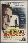 Sirocco poster