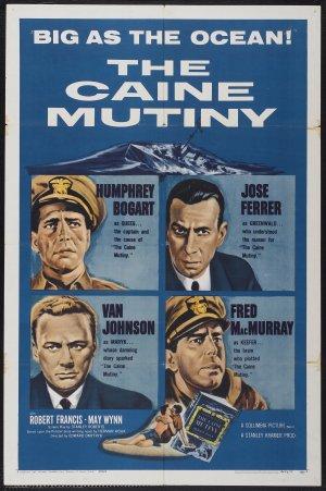 The Caine Mutiny 1994x3000