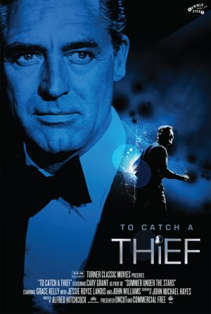To Catch a Thief 1000x1490