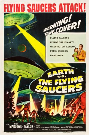 Earth vs. the Flying Saucers 1879x2830