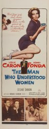 The Man Who Understood Women Poster
