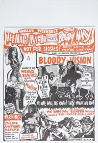 The Incredibly Strange Creatures Who Stopped Living and Became Mixed-Up Zombies!!? poster
