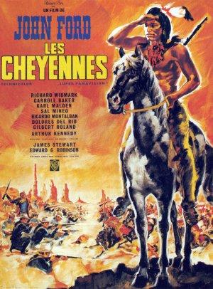 Cheyenne Autumn 1323x1791