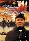 The Charge of the Light Brigade Cover