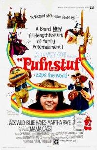 Pufnstuf poster