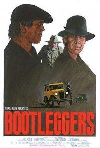 Bootleggers poster