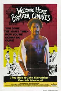 Welcome Home Brother Charles poster