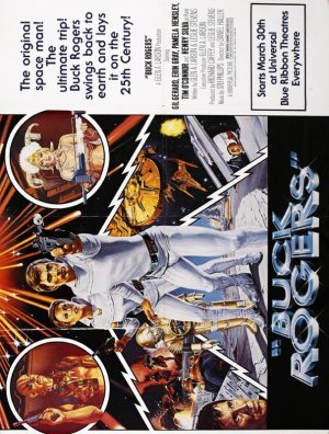 Buck Rogers in the 25th Century 606x800