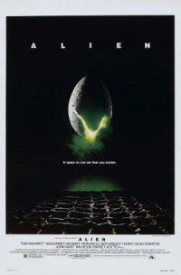 Alien: The Director's Cut poster