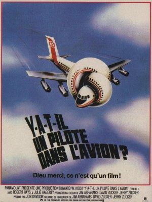 Airplane! 1342x1788