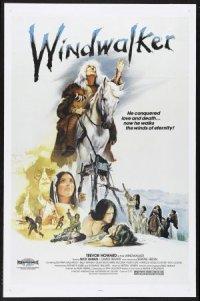 Windwalker poster
