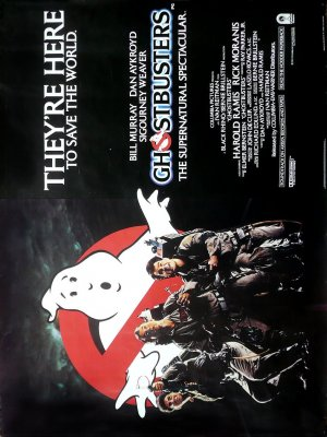 Ghostbusters 850x1134
