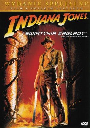 Indiana Jones and the Temple of Doom 1530x2175