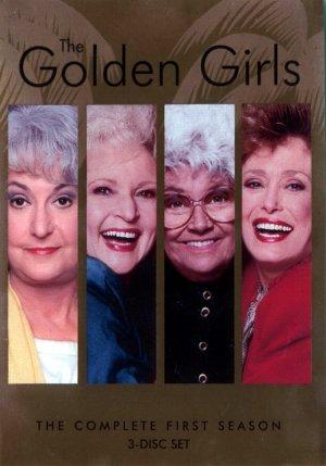 Golden Girls 699x999