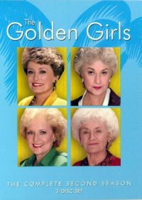 The Golden Girls poster