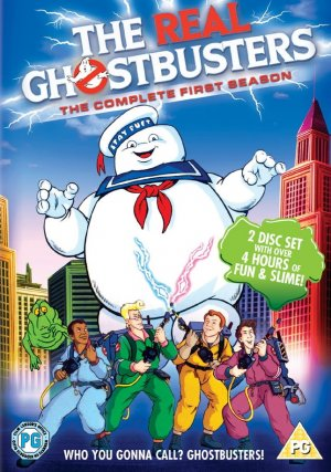 The Real Ghost Busters 645x918