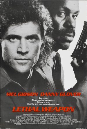 Lethal Weapon 1997x2958