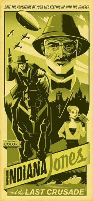 Indiana Jones and the Last Crusade 336x720