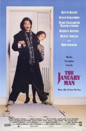 The January Man 580x880